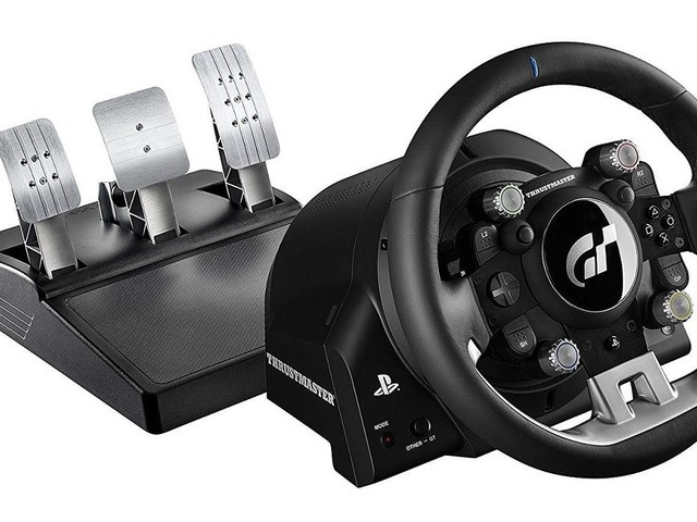 Le migliori postazioni di guida per PS4 | Guida all'acquisto