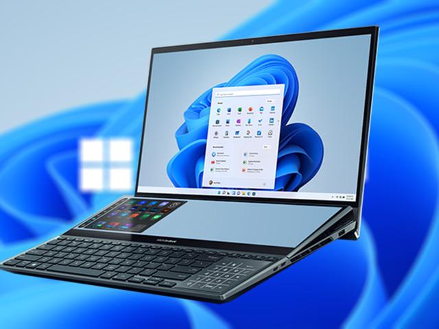 HP presenta i nuovi dispositivi Windows 11