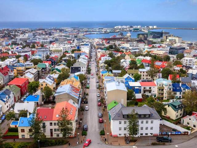 Cosa fare nella capitale dell'Islanda, un giorno a Reykjavik