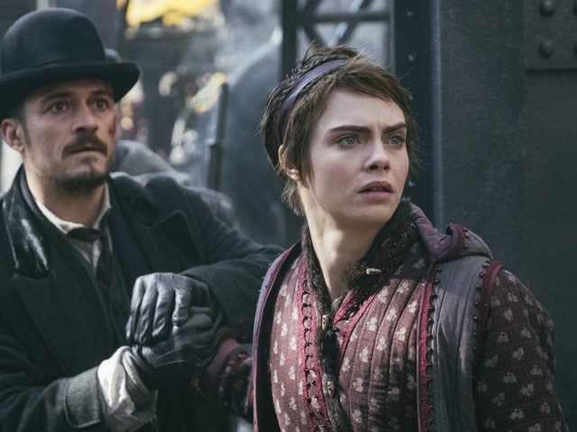 Cast e personaggi di Carnival Row su Amazon, il 22 novembre la versione doppiata della serie già rinnovata per la seconda stagione