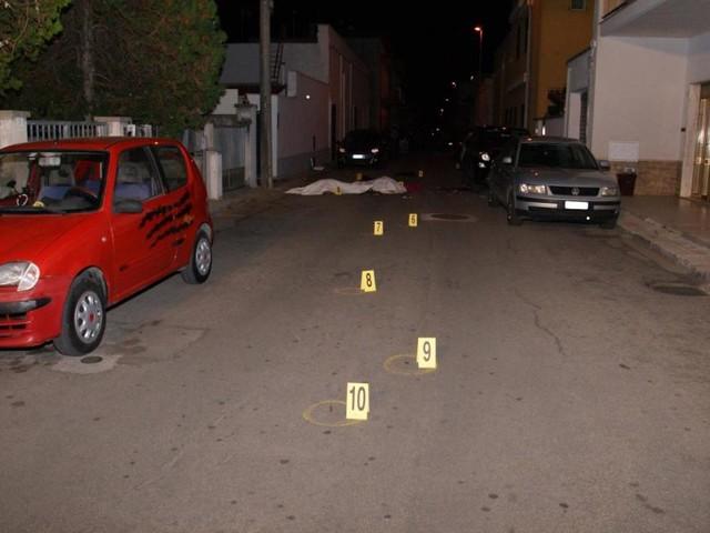 Lecce, strage di Cursi: condannato all'ergastolo il killer del triplice omicidio in strada