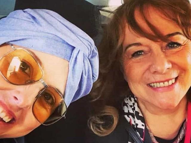 """La madre di Nadia Toffa racconta gli ultimi giorni di vita dell'inviata: """"Parlavamo della sua morte"""""""