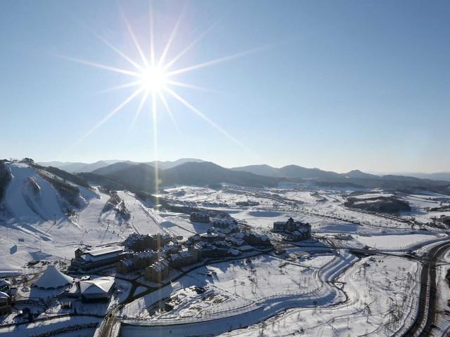PyeongChang, non solo Olimpiadi: in Corea del Sud, la montagna incontra il mare
