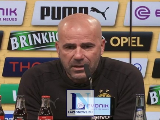 Bundesliga, risultati: ok l'Hoffenheim, il Borussia Dortmund ne fa 6!
