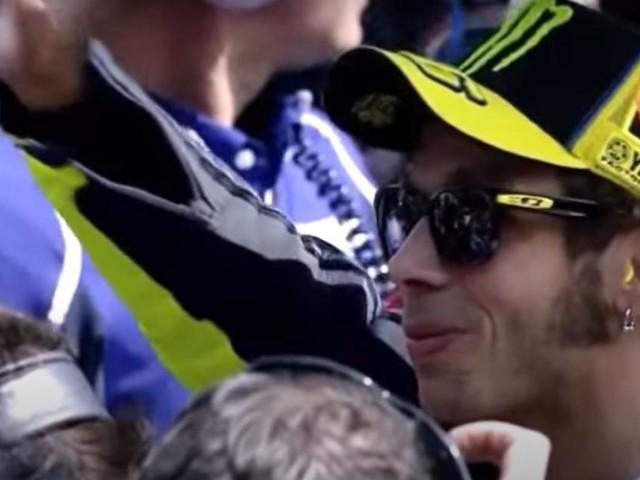 Valentino Rossi andrebbe alla Petronas solo con una moto competitiva
