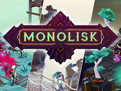 MONOLISK – un dungeon crawler unico nel suo genere!