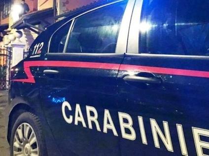 Coltello in pugno, assaltano l'Italmark Stezzano: arrestati due giovani