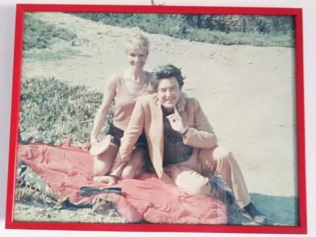 Tarquinia: è morta Germana Ferrari, moglie del grande artista Sebastian Matta