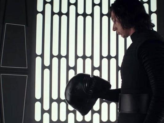 Star Wars: Gli Ultimi Jedi, pioggia di foto e copertine dedicate agli eroi della saga