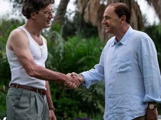 1994, la recensione degli episodi 5 e 6: Silvio Berlusconi e Leo Notte, il Cavaliere e l'Oscuro
