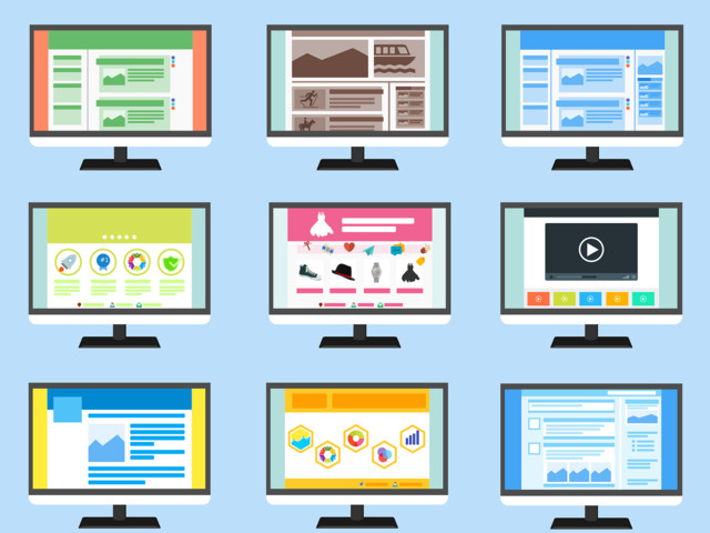 9 Siti per Creare un Blog Gratis