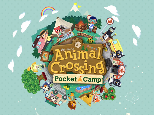 Animal Crossing: Pocket Camp in arrivo sul Play Store