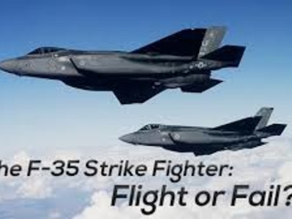 F-35, Marketing estremo o sottile Maskirovska? Conseguenze sulla reputazione (e partecipazione agli eventi).