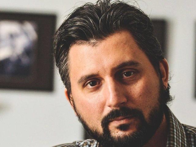 """NN intervista Eduardo Sossio De Felice: """"Ordine e disordine il mio album introspettivo"""""""