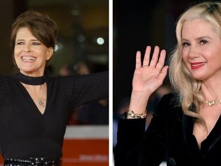 Festa del Cinema, Mira Sorvino: «Con #Metoo spero di aver dato coraggio ad altre donne»