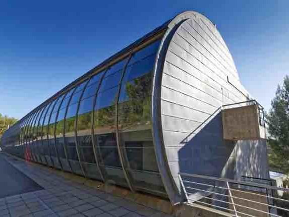 Mercedes, ecco il nuovo Advanced Design Center