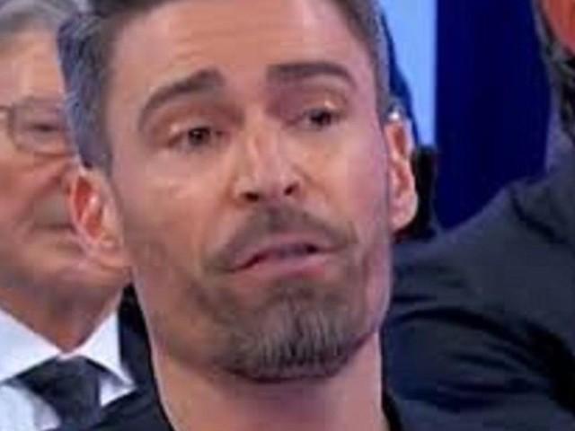 Spoiler U&D, puntata del 13 marzo: Marco non trattiene il pianto di fronte alla Savorelli