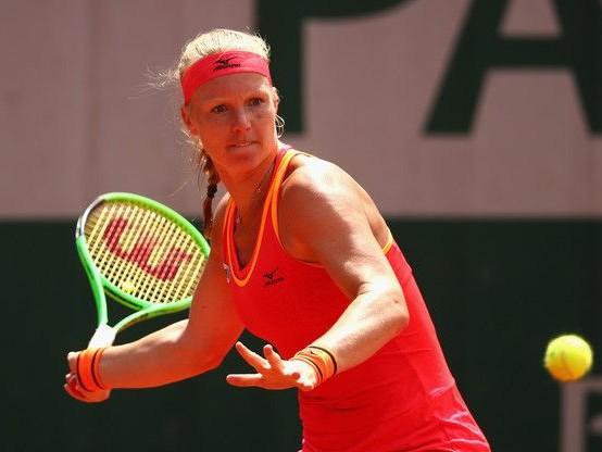 WTA Nurnberg: I risultati con il Live dettagliato del Day 4