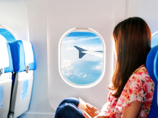 Tu sei più finestrino o corridoio? Dove ti siedi dice chi sei