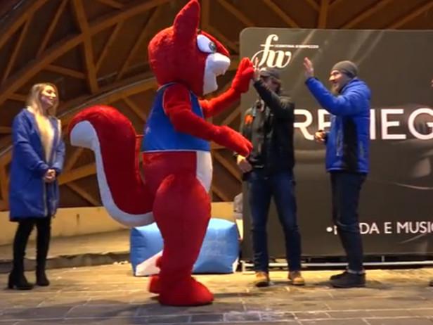 Cortina fashion week: al via la stagione invernale