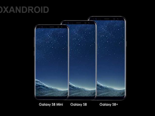 E se Samsung presentasse anche un Galaxy S8 Mini?