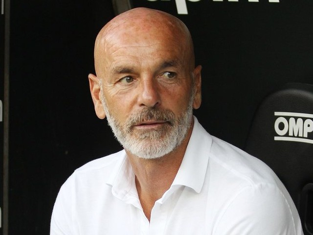 """Milan, Pioli: """"Non è il momento migliore, qualificazione meritata"""""""
