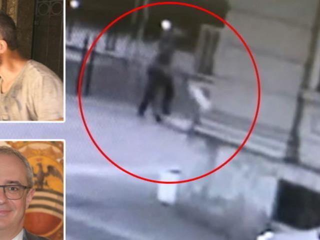 Ucciso in piazza a Voghera, gip: da assessore rischi per la collettività