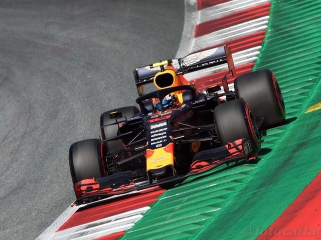 F1, la Toro Rosso conferma i piloti per il 2020: ci saranno Gasly e Kvyat con la nuova Alpha Tauri