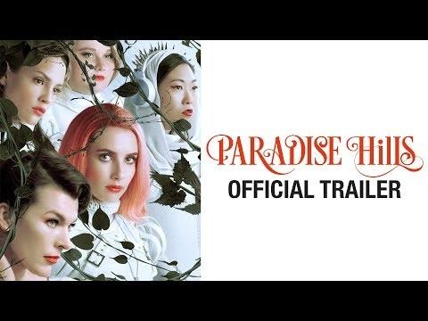 Paradise Hills – Trailer ufficiale