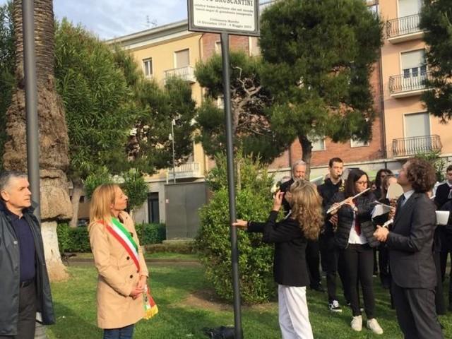 50 anni della Zavatti e Giardini intitolati a Bruscantini: un 4 maggio nel segno della cultura a Civitanova