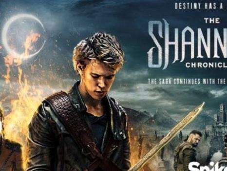The Shannara Chronicles cancellato: la terza stagione non ci sarà?