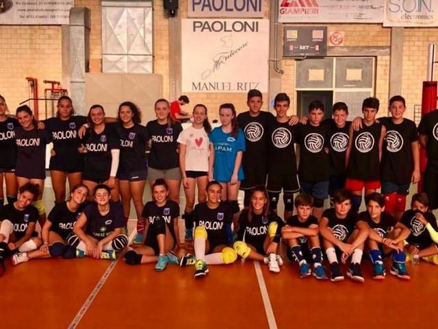 Volley Macerata, al via la nuova stagione