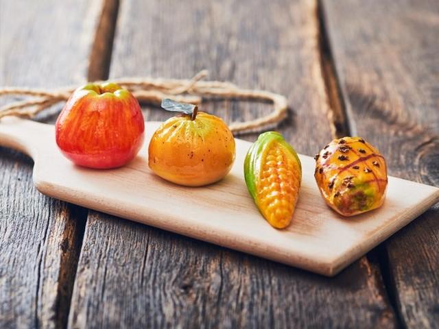 Frutta martorana: la ricetta dei dolcetti siciliani del 2 novembre