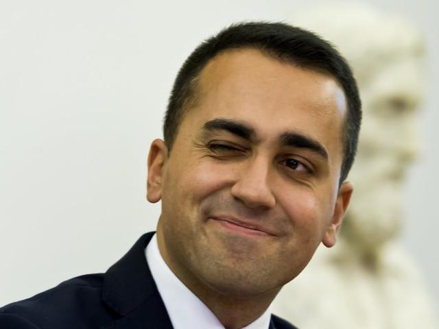 La dittatura dei click elegge Luigi Di Maio