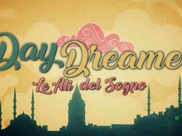 Daydreamer – Le ali del sogno, puntata del 4 maggio 2021 in replica streaming | Video Mediaset