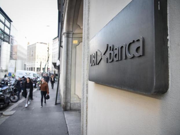 Ubi Banca: aggiorna piano taglia utile 2022 a 562 mln
