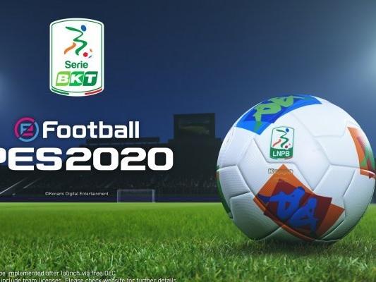 eFootball PES 2020 per iOS e Android disponibile, dove scaricarlo - Notizia - PS4