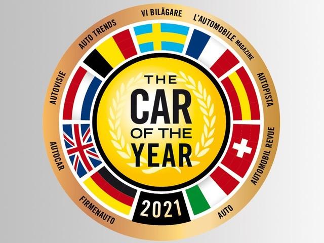 Car of the Year 2021, ecco le 7 finaliste: c'è la Fiat 500 elettrica