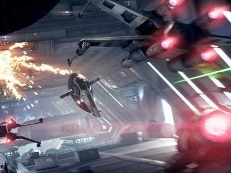 Le battaglie spaziali di Star Wars Battlefront 2 sacrificheranno una modalità