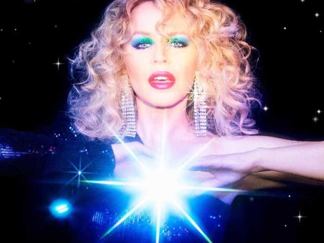 Kylie Minogue: ascolta I Love It (con testo e traduzione)