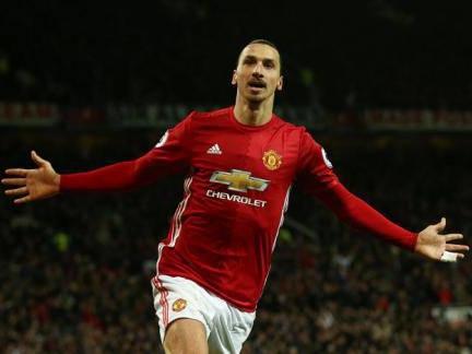 """Manchester United, Ibrahimovic non molla: """"Ci divertiremo ancora"""""""