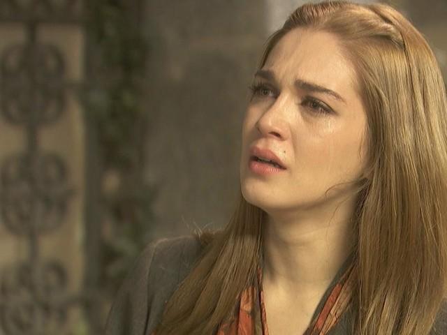 Il Segreto trame al 21 settembre: Saul scoprirà che Julieta è stata abusata dai Molero