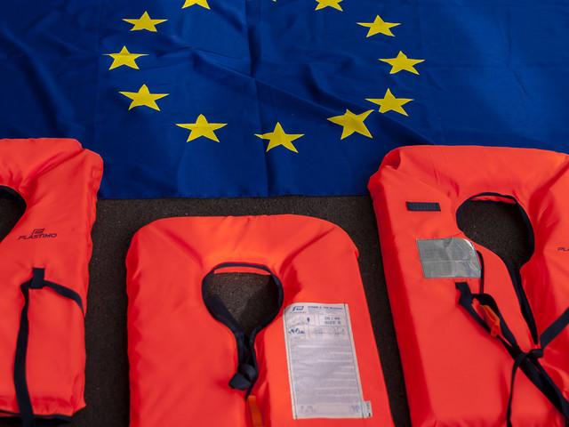 EU Cuts Migration Deal After Marathon Talks