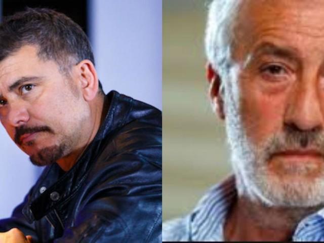 Upas, spoiler all'8 novembre: Raffaele e Franco uniti per salvare il Giordano dal carcere