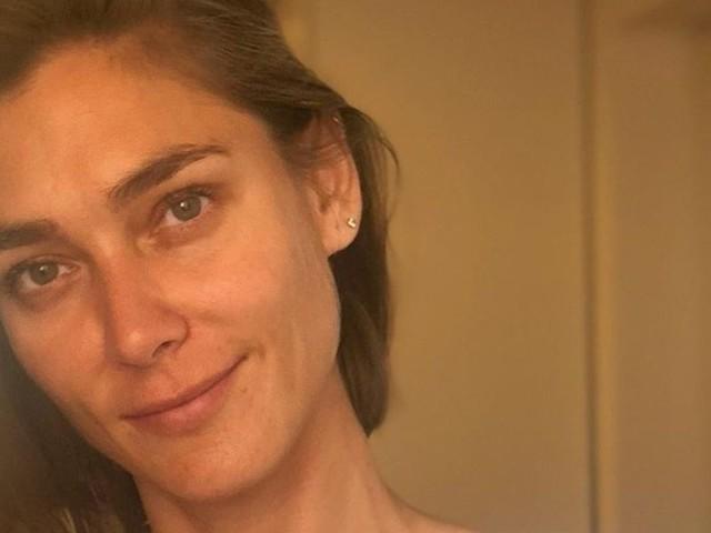 """Katarina Raniakova, ex moglie Alex Belli/ """"Una delle delusioni della mia vita"""""""