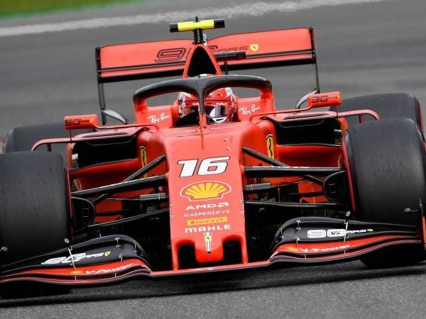 Formula 1 calendario 2021: il Circus di nuovo a Imola