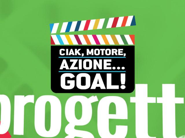 """""""Ciak, motore, azione…Goal!"""" Apprendere la cultura della disabilità attraverso l'audiovisivo"""