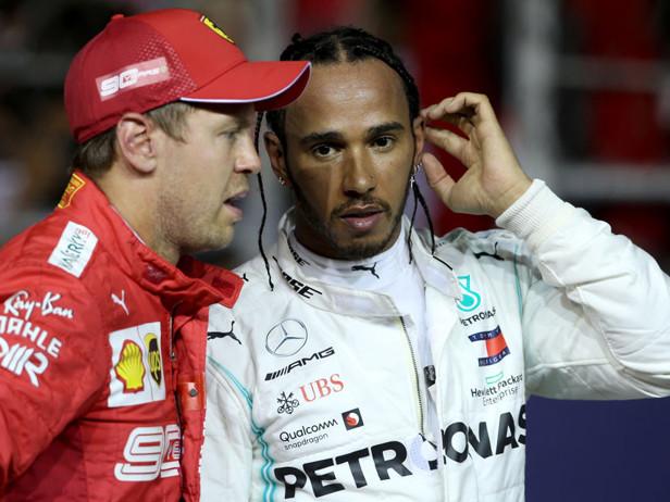 Formula 1, GP Messico: Libere 1 a Hamilton, ruggito Vettel nelle seconde. Risultati