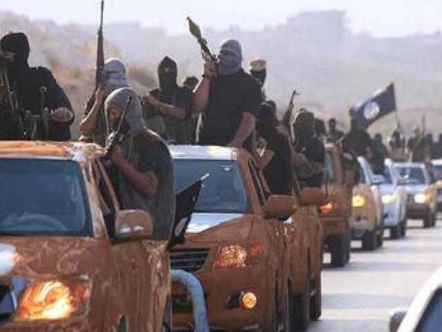 Storia di Kotaiba, avvocato a Raqqa, sunnita, sopravvissuto all'Isis