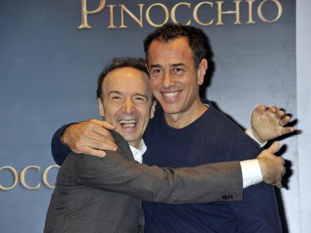 'Pinocchio' stravince ai Nastri d'Argento, 6 premi e menzione speciale
